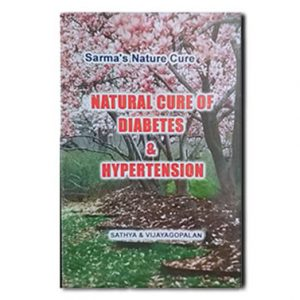Nature Cure of Diabetes & Hypertension
