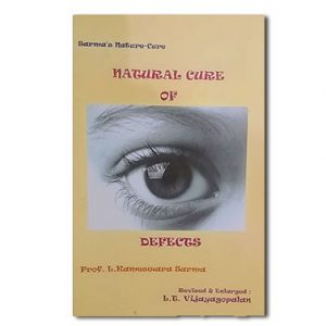 Nature Cure of eye defect