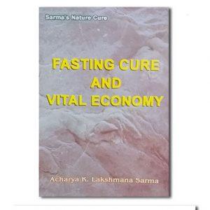 Fasting cure & vital economy